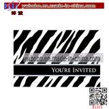 De Uitnodigingen van de Partij van de Douche van de Baby van de verjaardag plus de Decoratie van de Vakantie van Enveloppen (B1165)