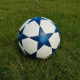 Ballon de soccer Football officiel en caoutchouc PVC