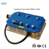 Motore a magnete permanente 7kw3000rpm48V del FEI per Van, bus
