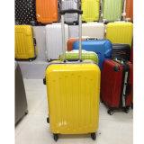 PC/ABS Popular Bolsa de viaje con armazón de aluminio Venta caliente