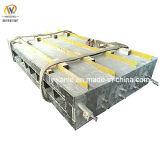 60mm à 130mm billettes four de chauffage produit par les entreprises de chauffage par induction