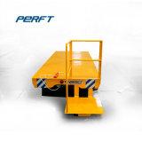 10 톤 수용량 전기 관 운반대 무거운 운송업자