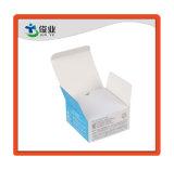 Nuevo estilo de moda Caja de papel cosméticos/caja de papel resistente al agua