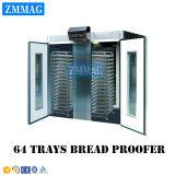 2 для установки в стойку 64 лотки автоматическое ферментации в салоне (ZMX-64P)