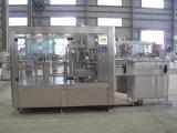 Автоматическое заполнение машина со стиральным заполнение Capping часть