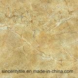 Ink-Jet Marmeren Porselein van Foshan 5D verglaasde de Opgepoetste Tegel van de Vloer