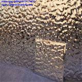 Strato martellato 304 dell'acciaio inossidabile 316 strato di figura ss dell'ondulazione dello specchio impresso grado