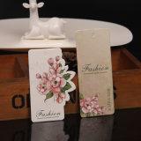 Custom украшения карточка-наклейка теги
