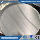 Disco de Círculo de Alumínio 5754