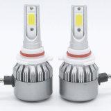 Wholesale C6 COB Faros Antiniebla faros LED