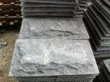 Строительный материал натуральный камень G654 темно-серый гранит гриб Стены из камня для украшения