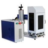 Schnelle Laser-Faser-Laser-Markierungs-Maschine