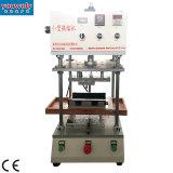 熱い溶ける機械を溶接する自動ロゴのエアーバッグ