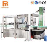 L'eau minérale purifiée 5000bph Machine de remplissage/ machine de conditionnement