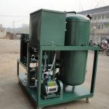 Purificatore di vuoto dell'olio del trasformatore dello spreco