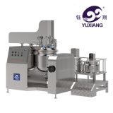 Lotion-kosmetisches Maschinen-Vakuumemulgierenmischer
