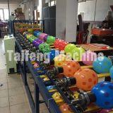 China fabricante profesional de cinco lados a la moda parte de la máquina de impresión de globos