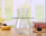 Personalizar a cor azul pequeno vaso de vidro
