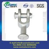 Horquilla de la bola por la pole de Hardware/Línea de la bola de acero galvanizado y la horquilla