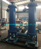 最大の工場からのダブルコルゲートチューブ熱交換器 中国 / プレート熱交換器 / スパイラル熱交換器 / シェルおよびチューブ熱交換器