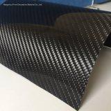 Fibra di carta decorativa stampata del carbonio