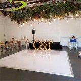 Haute brillance Dance laminés pour salle de mariage