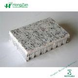 Het Comité van de Honingraat van de steen met Graniet op Bovenkant