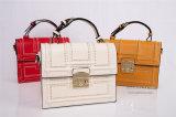 Le créateur de mode parsemée de petites femmes Lady sac fourre-tout cuir synthétique Handbag Wholesale SH508