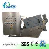 De Ontwaterende Machine van de Modder van de Pers van de schroef voor Varkensfokkerij Wasterwater