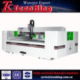 Het Systeem van de Verwijdering van de modder voor CNC Waterjet Machine