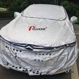 よい通気性の銀製のコーティング車カバー