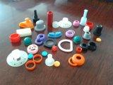 Perioxide curados em borracha de silicone para fazer auto-Peças as peças de Moto Peças de Vedação dos anéis de vedação Gaxeta de Vedação