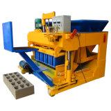 40-3Qt um método de pressão hidráulica nova condição tijolo oco máquina para fazer blocos de concreto com bom preço