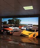 En el interior LED de bus de placa de la pantalla de visualización en pantalla de vídeo
