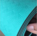 Ejercicio Anti-Tear Estera Del Yoga Mat de TPE de alta densidad