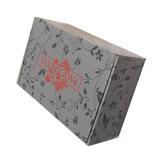 Упаковка офсетной печати подарочной упаковки коробки