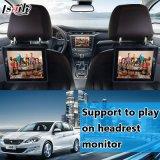 Android Market 6.0 Caixa de navegação GPS para 2014-2018 Peugeot-2008/208/508/408 com Emgs+ com interface de vídeo do sistema Mirrorlink Yandex Waze Google