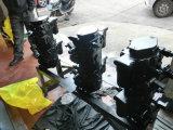 構築機械装置の予備品のRexroth A10vgの油圧ピストン・ポンプ