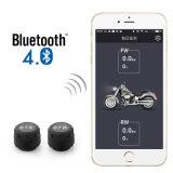 Система контроля давления в шинах Санвэй Bluetooth для мотоциклов СКДШ