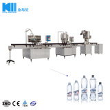 Kleinkapazitätsmineralwasser-Produktionszweig