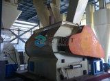 De Mixer van het Voer van het Roestvrij staal van het Ce- Certificaat in de Installatie van het Voer