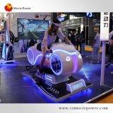 Vr Moto juego simulador de conducción de la máquina Vr motocicleta con bajo precio