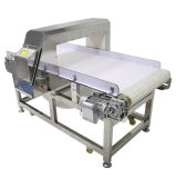 A norma FDA para a alimentação da máquina do Detector de Metais