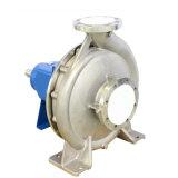 Pompa centrifuga dell'acciaio inossidabile di aspirazione di conclusione del fornitore della Cina