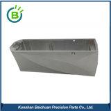 Parti di alluminio lavoranti di alta precisione Bc001 e parti automatiche fatte lavorando di CNC