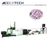 Machines/Pelletiseermachine van de Korreling van het Recycling van het Afval van de Fles van de Infusie van pp de de Plastic