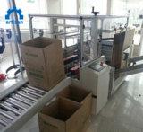 Os preços da caixa de embalagem máquinas de embalagem de Vedação da Caixa caixa de papelão máquina de embalagem