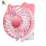 Colorカスタム3W USB Mini Wholesale Electric Fans