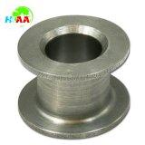 2-as CNC die Component van het Roestvrij staal van 300 Reeksen de Ruimtevaart Structurele draaien
