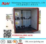 HCl van Hydrochloric Zuur aan Lagere pH Waarde